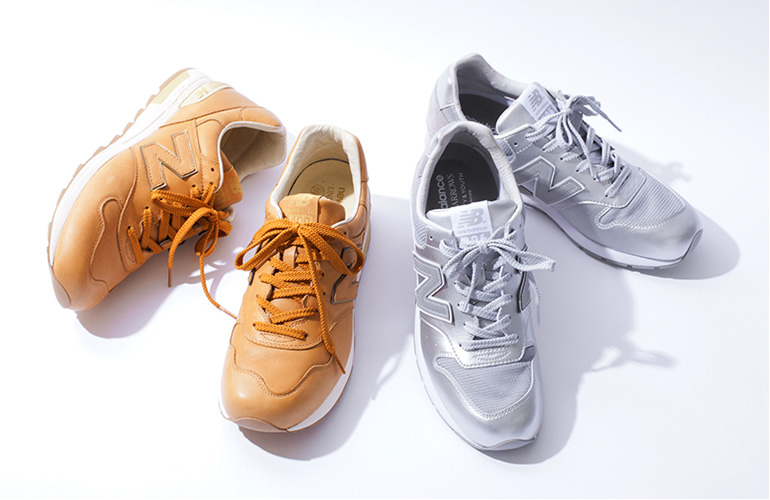 UNITED ARROWS / BEAUTY&YOUTH <New Balance>SNEAKERS | Special Items | 25TH UNITED ARROWS LTD.