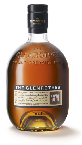 The Glenrothes Whisky — Welcome