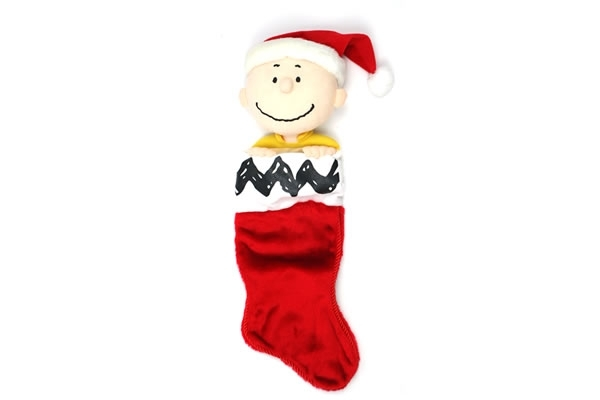 Charlie Brown - Christmas Stocking
