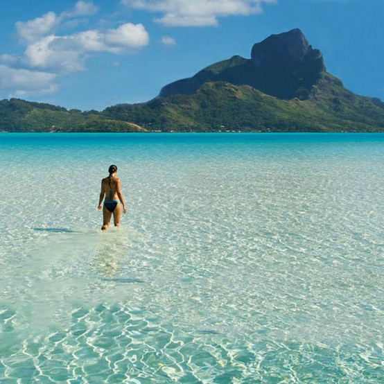 Bora Bora - Wikipedia, the free encyclopedia