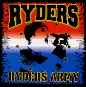 Amazon.co.jp: THE RYDERS, J-OHNO : RYDERS ARMY - 音楽