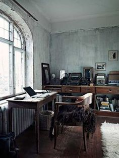 perfectionI want studio space like this