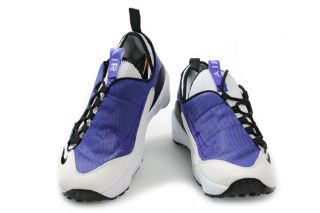 Nike Air Footscape Violet White Black [Nike Air Footscape 10] - $81.75 : Nike Athletic Shoes, Nike Sports Shoes
