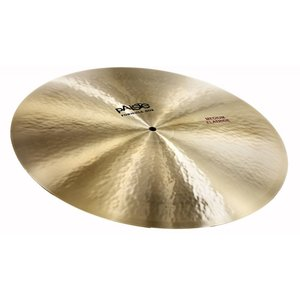 MusicWorks : Drums & Percussion - Ride Cymbals - Ride Cymbals - Paiste Formula 602 20 inch Medium Flat Ride Cymbal