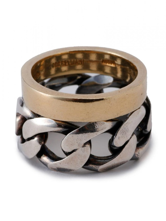 IOSSELLIANI|COLLECTION NOEL 2012 Ring|Noel Collection | Accessories & Goods(あくせさりーあんどぐっず) | H.P.FRANCE
