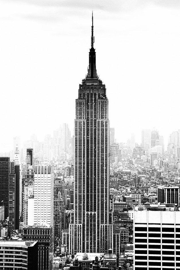 All sizes | Empire State Building, New York City | Flickr - Photo Sharing!