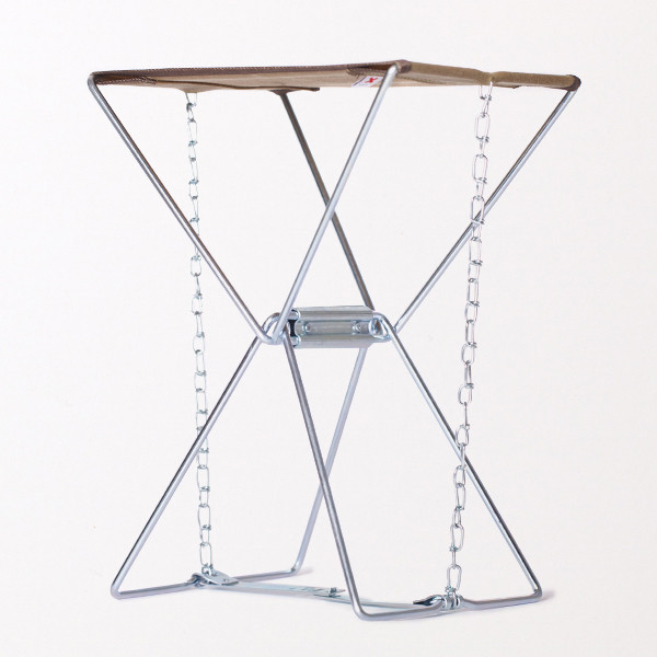 Best Made Company — The Waxed Canvas Camp Stool