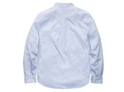 UNDEFEATED SPRING L/S OXFORD SHIRT | Undefeated
