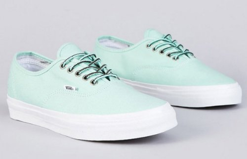 "Transworld Skateboarding » Vans Syndicate Authentic Pro ""S"" x Mike Hill 