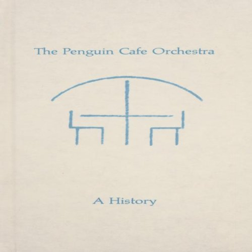 Amazon.co.jp: History: Giles Farnaby, J Smith, Simon Jeffes, Traditional, Penguin Cafe Orchestra: 音楽