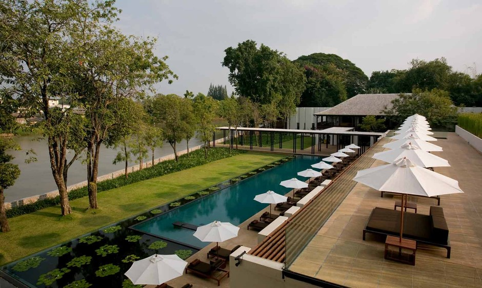 Home | The Chedi | Luxury Hotel Chiang Mai | GHM Hotels