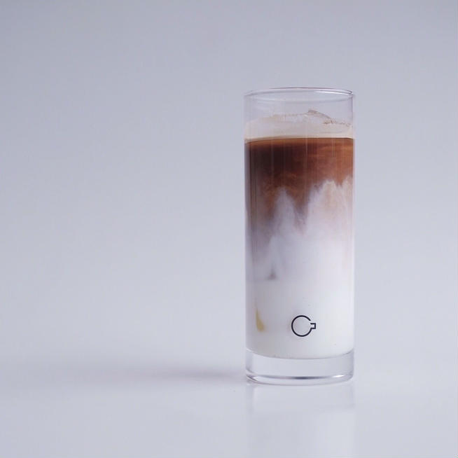 NO COFFEE GLASS | nocoffee