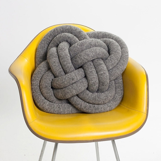 TheDesignerPad - The Designer Pad - COMFY KNOTS