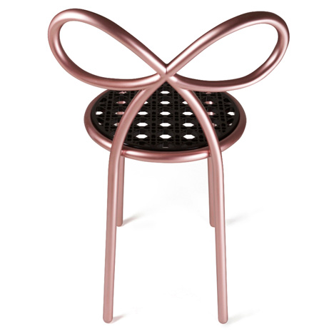 Miss Dior Chair by Nika Zupanc