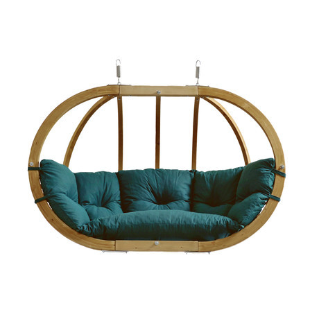 Globo Royal Chair (Teal) - Byer Of Maine - Touch of Modern