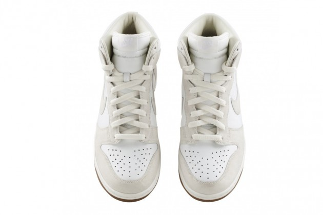A.P.C. x Nike Sneakers Fall/Winter 2012 - Highsnobiety