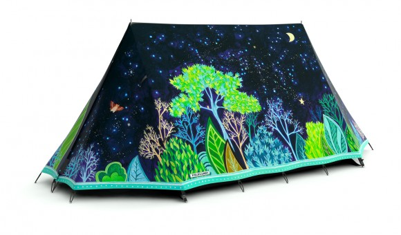 10,000,000 fireflies | FieldCandy