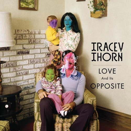 Amazon.co.jp: Love & Its Opposite: Tracey Thorn: 音楽