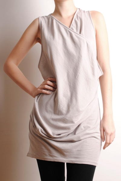 SSAW Store - Tefne Cowl Top - NEW SILE-TEFNE 20