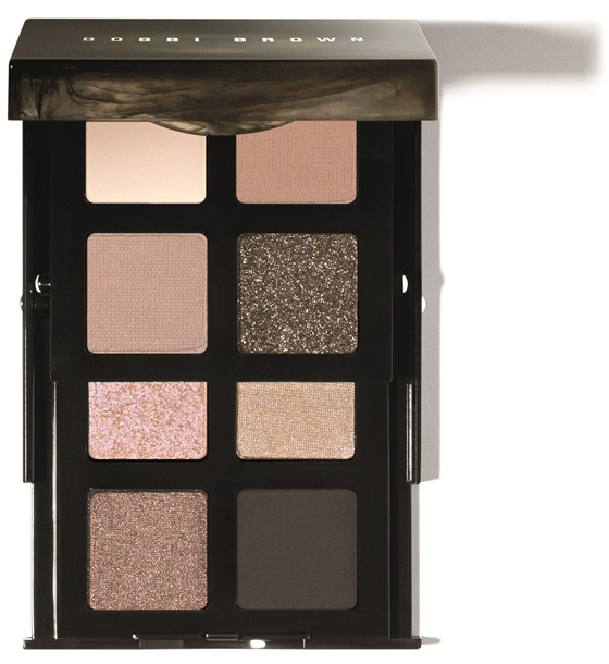 Bobbi Brown Smokey Nudes Collection for Fall 2014 – Beauty Trends and Latest Makeup Collections | Chic Profile