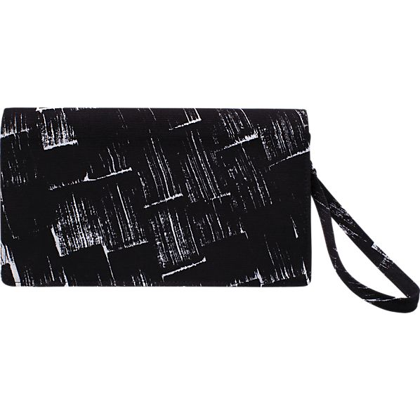 Marimekko Tuisku Lili Bag in Bags and Wearables | Crate and Barrel