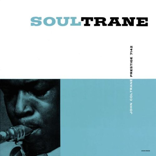 Amazon.co.jp: Soultrane: John Coltrane: 音楽
