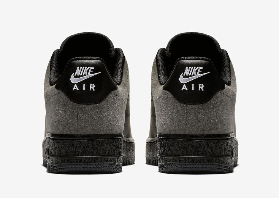 A COLD WALL×Nike Air Force 1 Lowのバランスが絶妙!ブラック/ホワイト【12/21】 - Hype Crew
