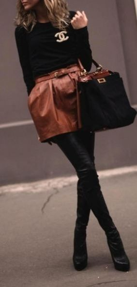 My style / Chanel