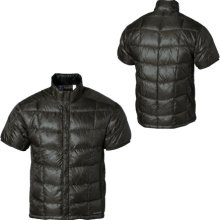 montbell half sleeve down vest - Google Search