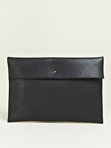 Rick Owens Women's Mac Case | LN-CC