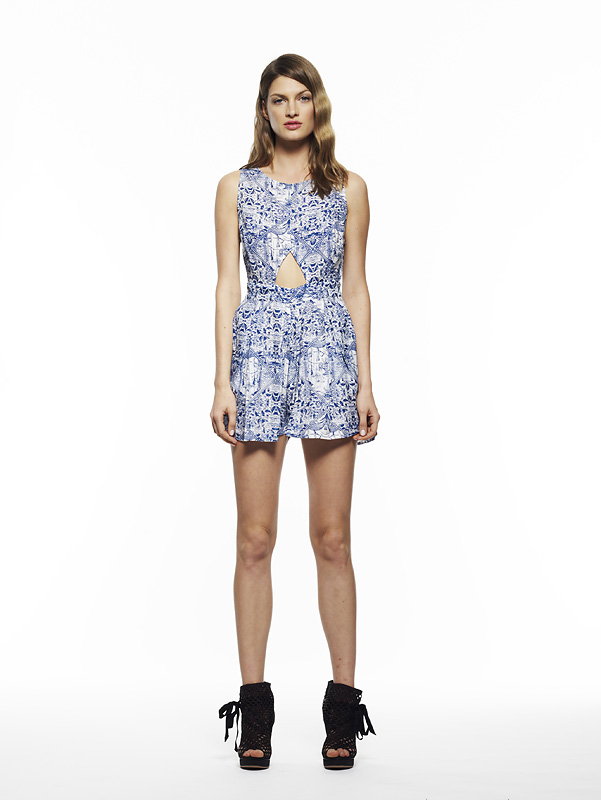 2nd SS11 | Alice McCALL