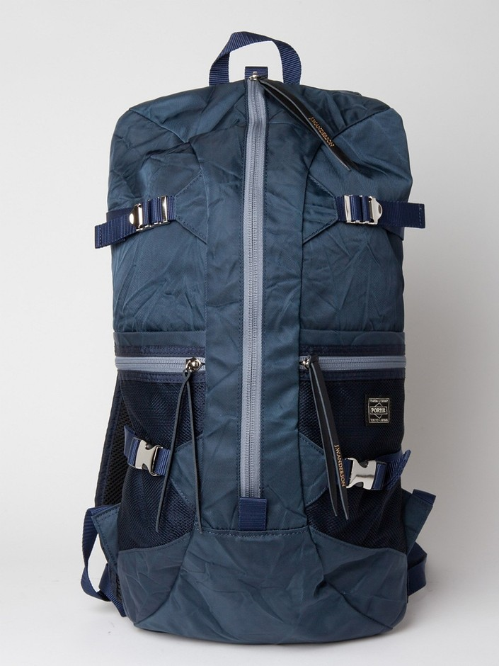 JW Anderson x Porter Men's Backpack at セレクトショップ oki-ni