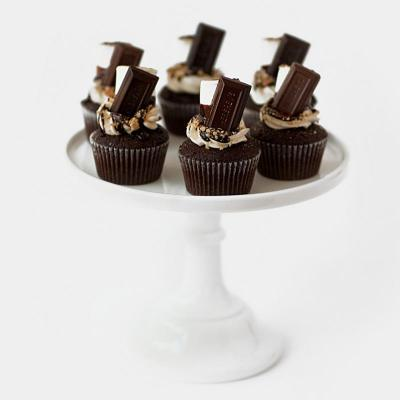 Whipped Bakeshop Philadelphia: Campfire Cupcakes | Whipped Bakeshop