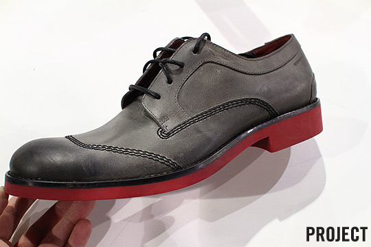 "Wolverine No. 1883 ""Preston"" Shoes - The Shoe Buff - Men's Contemporary Shoes and Footwear"