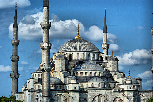 Turkey Photos -- National Geographic