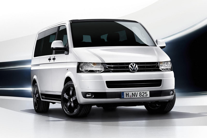 Awesome VAN Design of Volkswagen Multivan Edition 25 | Car Review and Car Specs