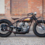 Revival of the machine: Herzbube's Indian Scout 101 | Bike EXIF