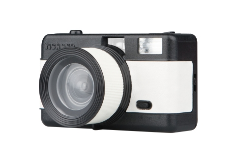 Fisheye One Black - Fisheye カメラ - カメラ - Lomography Shop