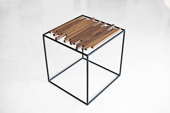 AIR Coffee Table/ Side Tables by themodernproject on Etsy