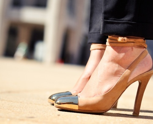 9to5Chic: Wearing Now | We Heart It