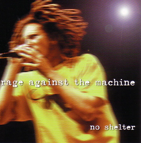 Images for Rage Against The Machine - No Shelter
