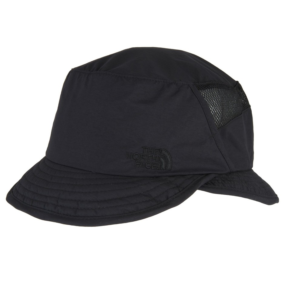 Amazon.co.jp: THE NORTH FACE(ザ・ノースフェイス) Compact Double Bill Hat コンパクトダブルビルハット NN01531: 服&ファッション小物通販