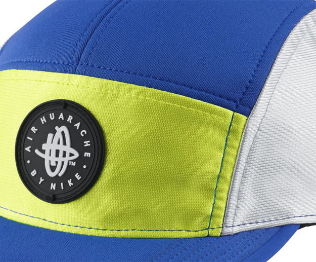 Nike Air Huarache 5-Panel Hat | Now Available - NikeBlog.com