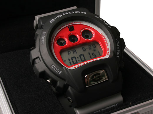 Casio G-Shock Watch x UNDFTD