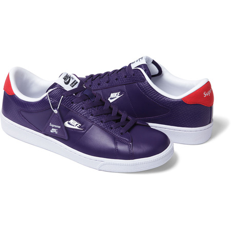 Supreme x Nike SB 2013 Spring/Summer Tennis Classic Preview   Hypebeast