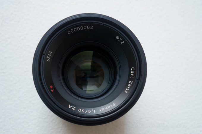First Impressions: Sony Zeiss 50mm F1.4 (Sony A Mount) - The Phoblographer