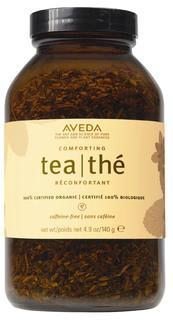 Sweet Southern Prep: Thirsty Thursday: Aveda Comforting Tea