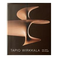 Tapio Wirkkala: eye hand and tought: Amazon.de: Marianne Aav: Englische Bucher