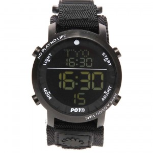 P01TIME 1ST COLLECTION SUPER DIGITAL | PLAYDESIGN
