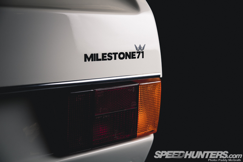 PLAYERS CLASSIC: SUPERCHARGED MK1 GOLF G60 - Speedhunters